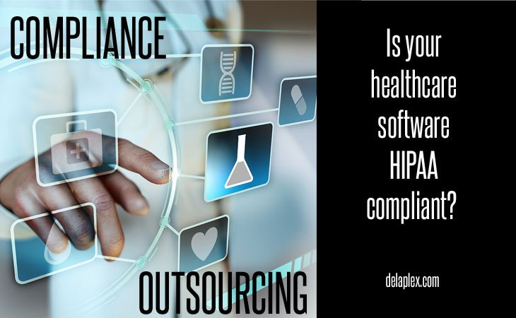 Is your software HIPAA compliant?
