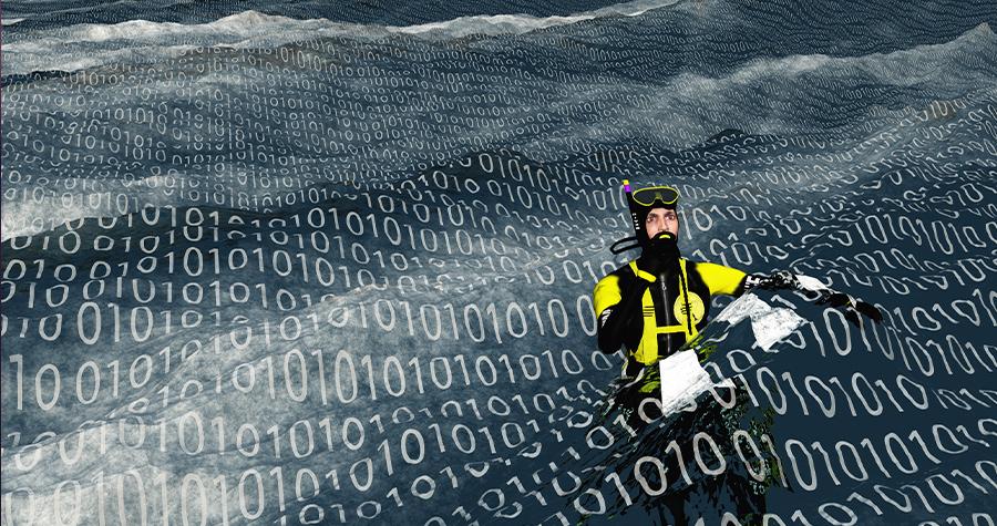 Blog-Header_Building a Data Lake using AWS Cloud Services